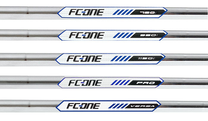 fcone-steel-shafts
